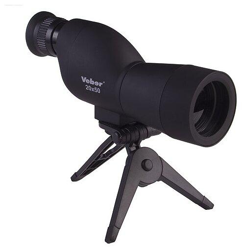 Зрительная труба Veber 20x50 ST8201