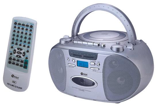 Магнитола Miyota M-CD 323