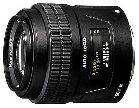 Объектив Mamiya AF 150mm f/3.5 M645