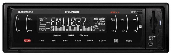 Hyundai H-CDM8056 (2009)