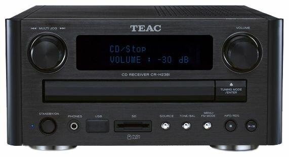 TEAC CR-H238i