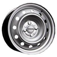 Диск колесный Trebl X40031 6.5x16/4x108 D63.3 ET37.5 Silver