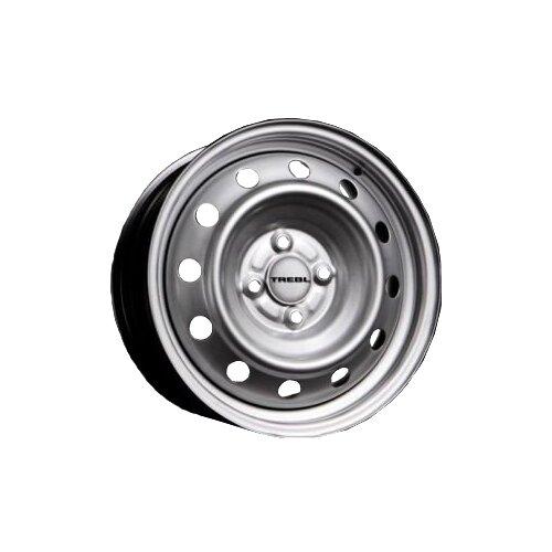Колесный диск Trebl X40031 6.5x16/4x108 D63.3 ET37.5 S