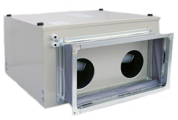 Вентиляционная установка Breezart 2700 Extra