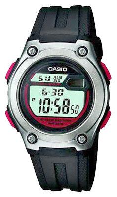 Наручные часы CASIO W-211-1B