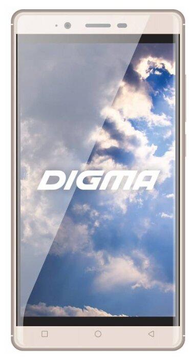 Смартфон Digma Vox S502F 3G