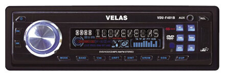 Velas VDU-F401B
