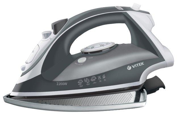 Утюг VITEK VT-1206 (2011)