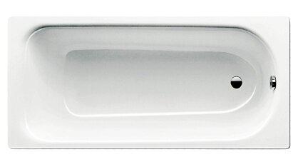 Ванна KALDEWEI SANIFORM PLUS 362-1 Standard сталь