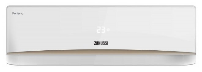 Zanussi ZACS-09 HPF/A17/N1