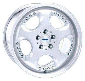 Колесный диск Rondell 0055