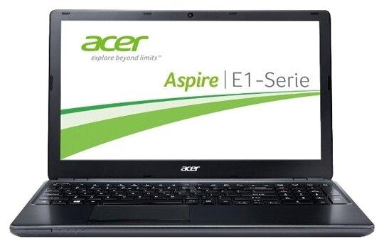 Acer ASPIRE E1-532-29572G50Mn