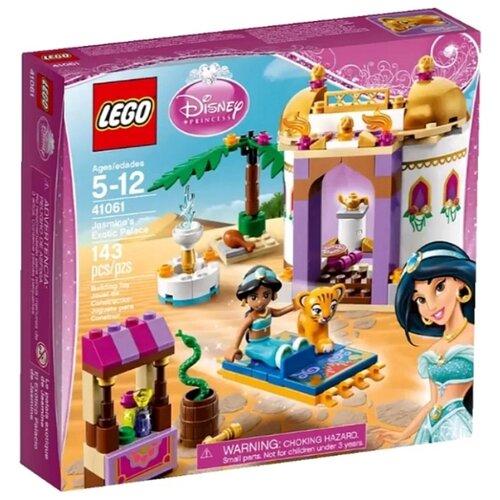 Конструктор LEGO Disney Princess 41061 Экзотический дворец Жасмин