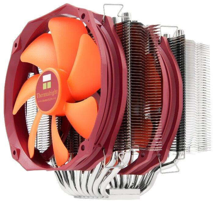 Кулер для процессора Thermalright SilverArrow IB-E Extreme
