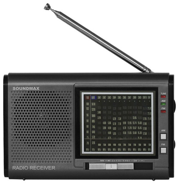 SoundMAX SM-2604