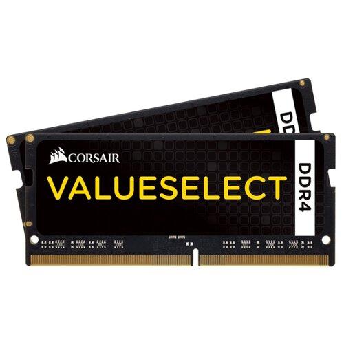 Купить Оперативная память Corsair CMSO8GX4M2A2133C15