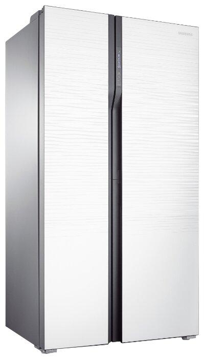 Samsung RS552NRUA1J