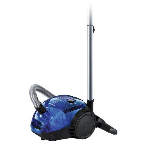 Фото - Пылесос Bosch BGN 21702, синий пылесос bosch bwd41700 черный синий