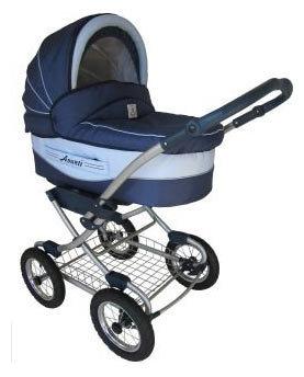 Универсальная коляска Prampol Avanti Maxi