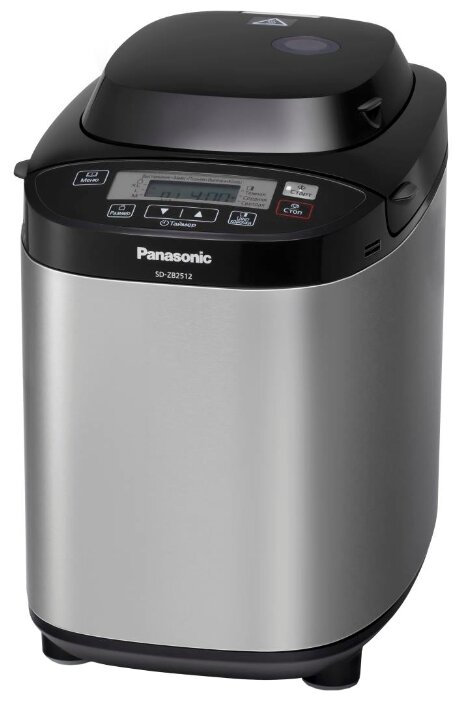 Panasonic Хлебопечка Panasonic SD-ZB2512