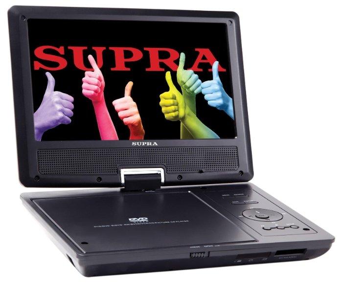 DVD-плеер SUPRA SDTV-916UT