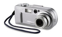 Фотоаппарат Sony Cyber-shot DSC-P9