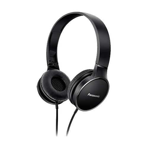 Купить Наушники Panasonic RP-HF300GC black