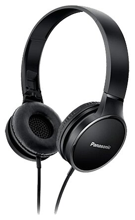 Наушники Panasonic RP-HF300GC