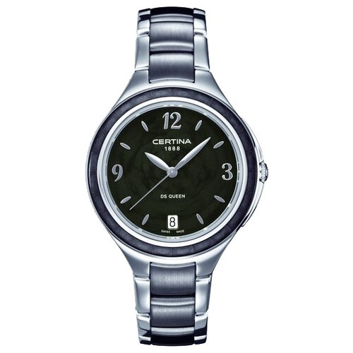 Наручные часы Certina C018.210.11.057.00