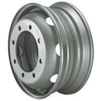 Колесные грузовые диски Lemmerz 2890114 7.5x19.5 8x275 ET143 D221 - фото 1