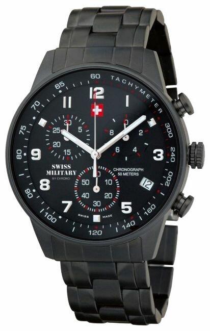 Наручные часы SWISS MILITARY BY CHRONO SM34012.04