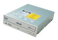 ASUS DVD-E616 White