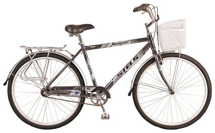 Городской велосипед STELS Navigator 380 (2015)