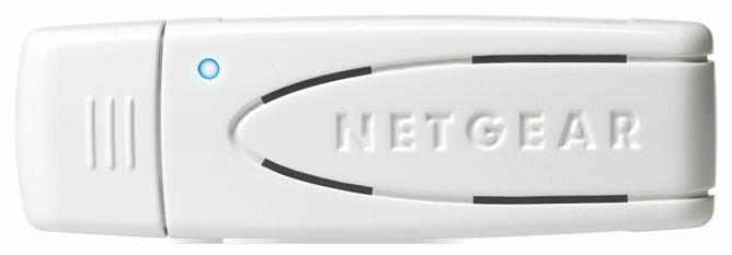 Wi-Fi адаптер NETGEAR WN111