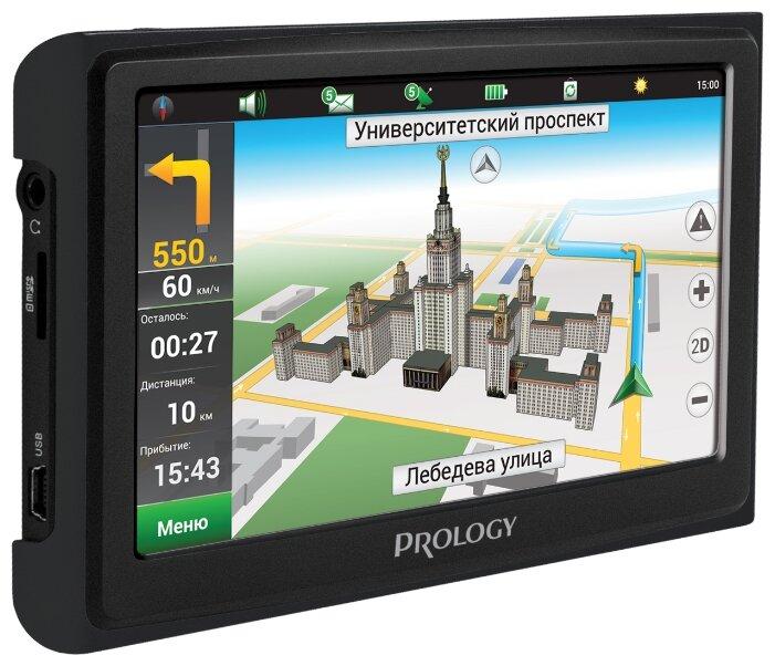 Prology Навигатор Prology iMAP-5400