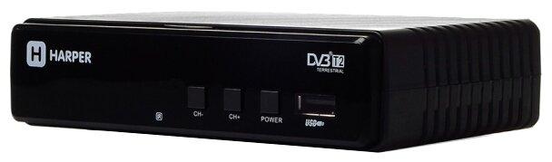 HARPER TV-тюнер HARPER HDT2-1513