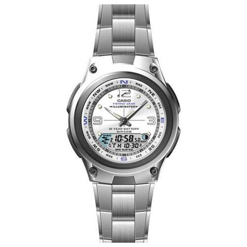 Наручные часы CASIO AW-82D-7A наручные часы casio aw 81d 7a