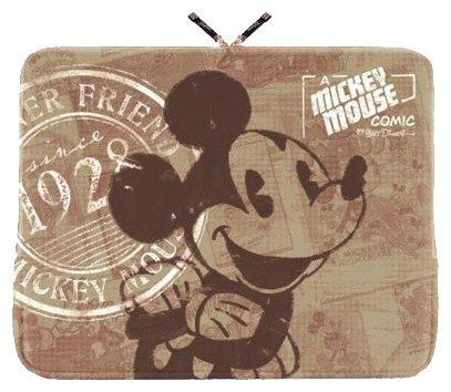 Чехол Tucano Disney Mickey 13.3