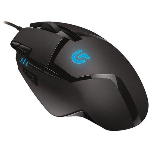 Купить Мышь Logitech G G402 Black USB