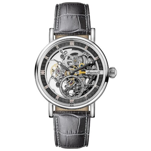 Наручные часы Ingersoll I00402 наручные часы ingersoll in1619bk