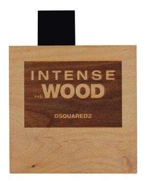Туалетная вода DSQUARED2 Intense He Wood