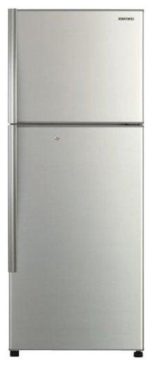 Холодильник HITACHI R-T310ERU1-2 SLS