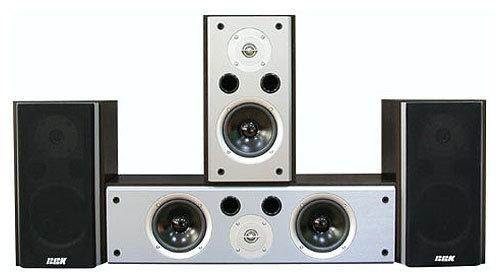 Комплект акустики BBK SP613