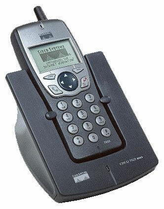 VoIP-телефон Cisco 7920