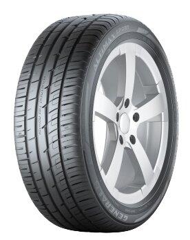 Автомобильная шина General Tire Altimax Sport