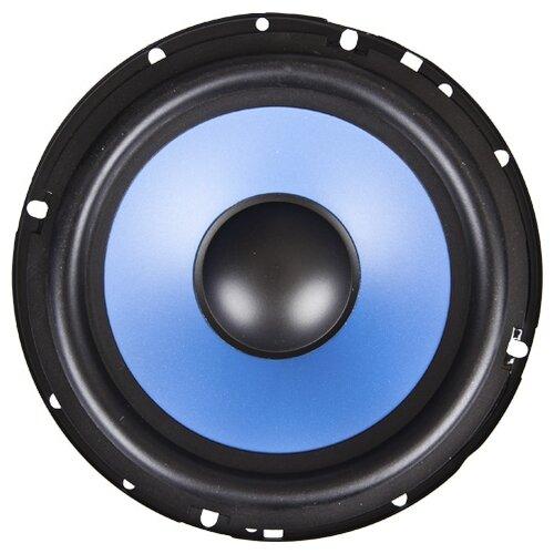 Автомобильная акустика Kicx TL 6.2 автомобильная акустика kicx gorilla bass gbl65