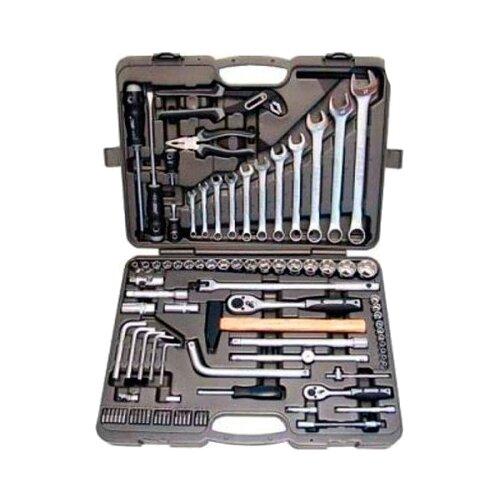 Набор инструментов SKRAB (90 предм.) 60090 набор инструментов libman набор автомобильный 116пр skrab 60116