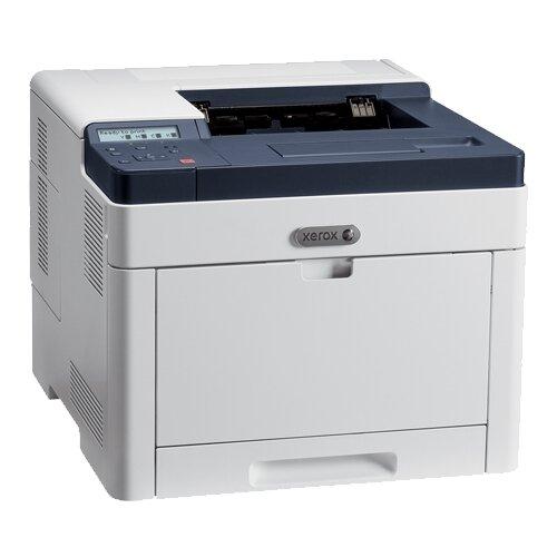Фото - Принтер Xerox Phaser 6510N, белый/синий принтер xerox phaser 3020bi белый