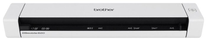 Сканер Brother DS-620