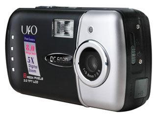 Фотоаппарат UFO DC 6030